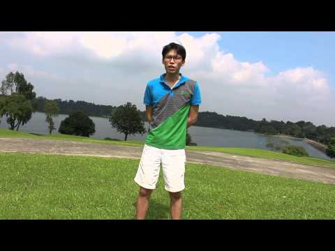 Justin Han Review | Golf Professional | MX Testimonial