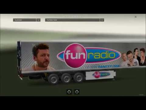 Fun Radio trailer 1.24