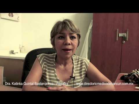 Dra. Katinka Quintal Bastarrachea