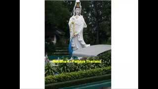 Buddha 4 - Thailand - Facevidz