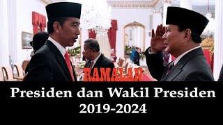 Video RAMALAN Presiden dan Wakil Presiden 2019-2024 MP3, 3GP, MP4, WEBM, AVI, FLV Oktober 2018