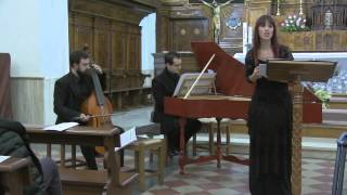 """Download Lagu """"Così non la voglio"""" - Barbara Strozzi Mp3"""