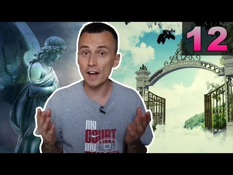 12 FACTS About HEAVEN You Probably Didn't Know !!!