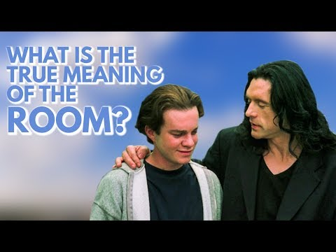 What Is The True Meaning Of The Room? | Video Essay