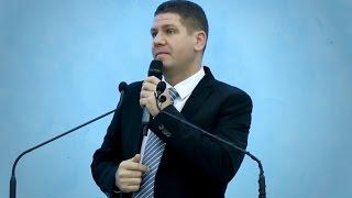 Marius Livanu – Che cos'è la Fede?