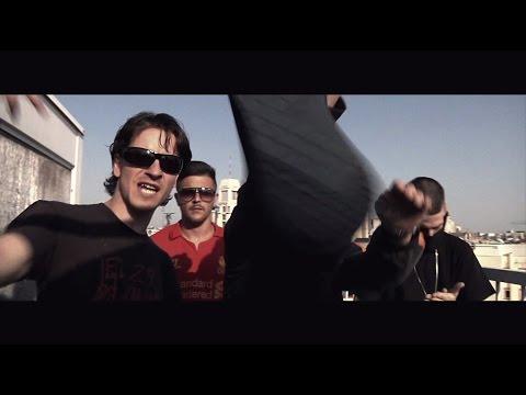 """Inze Brashier & Díez – """"Ossobuco"""" [Videoclip]"""