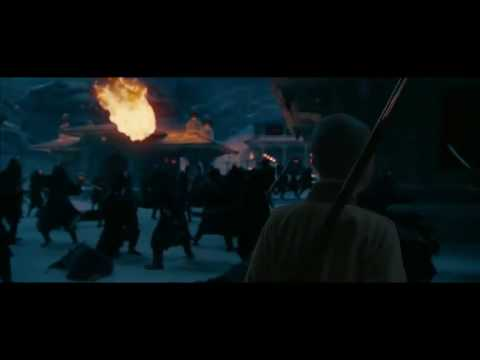 The Last Airbender (French Trailer)