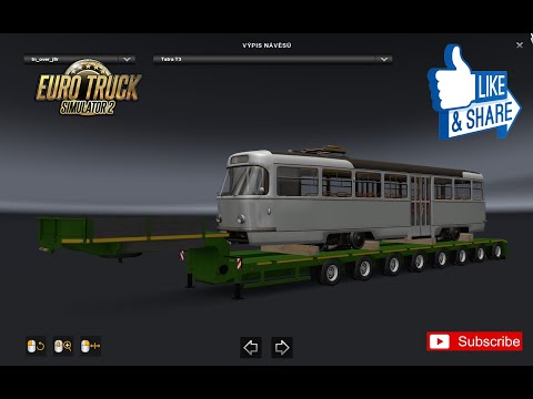 Railway Cargo Pack by Jazzycat v2.1.2