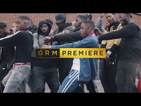 JB Scofield – Ok Ok [Music Video] | GRM Daily
