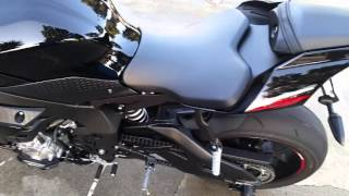 10. 2015 Yamaha YZF R1 MODS