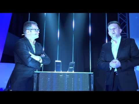 Samsung Galaxy S7 i S7 edge – Polska premiera