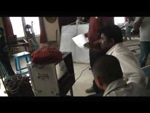 Muthu Nagaram Movie Shooting Spot by video.maalaimalar.com