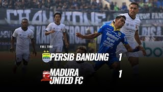 Download Video [Pekan 5] Cuplikan Pertandingan Persib Bandung vs Madura United FC, 23 Juni 2019 MP3 3GP MP4