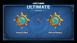 SilverName vs StanCifka, game 1