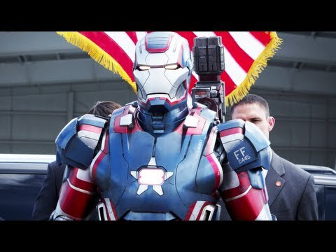 2012 2013 - Iron Man 3 trailer 2012 - Official 2013 movie trailer in HD - starring Robert Downey Jr., Gwyneth Paltrow, Don Cheadle, Guy Pearce - directed by Shane Black ...