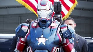 Watch Iron Man 3 (2012) Online