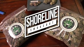 ~Shoreline Smoke Out Review~ by Urban Grower