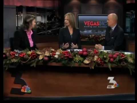 Tracy Repchuk on NBC Las Vegas -  5 Things You Should Never Do in Social Media