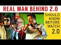 Should know before watch 20 | Real man behind 20 | Raajali | Isaac Asimov | Madhan Karky | MrGK