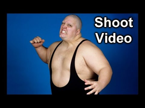 King Kong Bundy (WWF/WWE) - Shoot Interview w/ Vince Russo - Swerve Archive (видео)