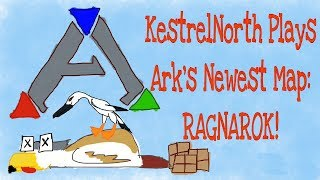 Hey gang! Come watch me die multiple times while playing the latest Ark map, Ragnarok. Fun for the whole family!