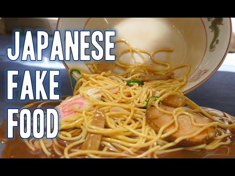 Video Japanese fake food samples! download in MP3, 3GP, MP4, WEBM, AVI, FLV January 2017