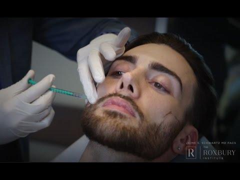 Botox Treatment for TMJ Pain