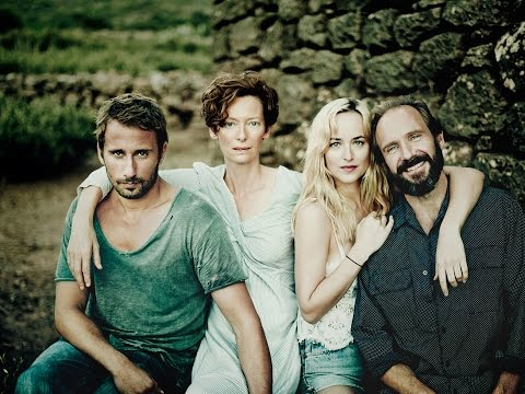 FILM-NYT - A BIGGER SPLASH - New Official Trailer