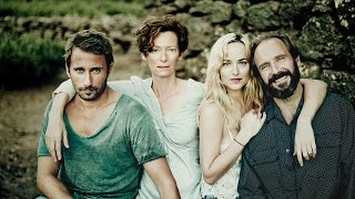 Nonton A Bigger Splash   New Official Trailer Film Subtitle Indonesia Streaming Movie Download