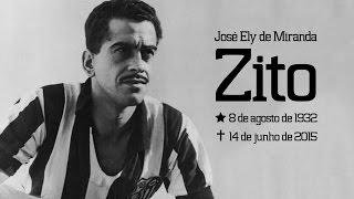 O Santos FC está de luto. Faleceu, neste domingo (14), aos 82 anos, José Ely de Miranda, o eterno capitão Zito. O Clube...