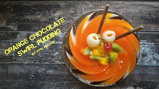 I'm sorry I forgot to include a pinch of salt in the video. yes I did add a pinch of salt since making the first solution, somehow I just forgot to include the footage in the video...sorry 😢😁INGREDIENTS1500 ml water2 sachets plain agar-agar powder1 sachets jelly powder (orange/mango flavour)100 gr sugara pinch of salt1 sachet of milk powder100 ml condense milksunquick syrupfood coloring in orange1 tbs of cocoa powder50-100 gr of cooking dark chocolategarnish :fruits and canned fruits of your choiceFollow me on my social media:IG : cosmic_fitriTwitter : cosmic_fitri