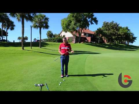 BGGA Junior Golf Tip: Short Game