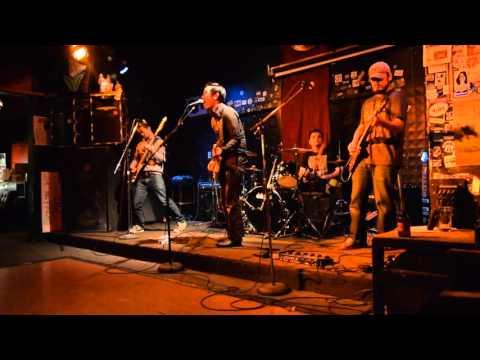 In My Arms-Noisy Minority @Stork Club Oakland,CA 2/4/16