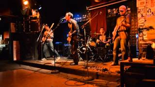 In My Arms-Noisy Minority @Stork Club Oakland,CA 2/4/16