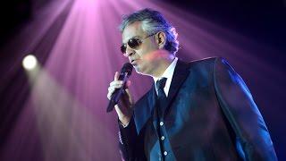Video Andrea Bocelli - My Way ( A Mi Manera ) MP3, 3GP, MP4, WEBM, AVI, FLV Juli 2018