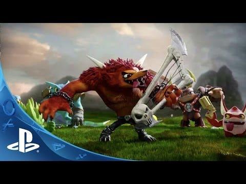 Skylanders Trap Team Playstation 4
