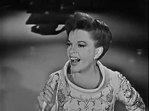 Judy Garland World War I Medley