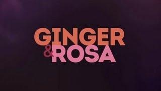 Nonton Ginger   Rosa   Tr  Iler Oficial De La Pel  Cula Film Subtitle Indonesia Streaming Movie Download