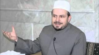 سورة الفجر/ محمد حبش