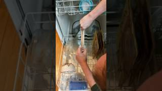 How to Load Dishwasher