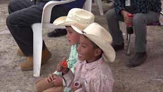 Fiestas patronales Juan Blanco