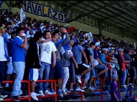 KAÑA*BRAVA ALENTANDO LOS 90` - Kaña Brava - Naval de Talcahuano
