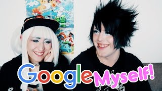 To celebrate JUST reaching 30.000 Subscribers, today I Google myself! Also, Maya joins me! Check out her new Pokémon channel! http://www.youtube.com/acetrainermayaSupport me on Patreon! ♥ https://www.patreon.com/endigoCheck out my band BatAAr! (Now on the TEKKEN 7 Soundtrack!) ► http://www.youtube.com/BatAArOfficialClick Here To Subscribe! ► http://bit.ly/SubscribeToEndigoTwitter ► https://twitter.com/endigoskybornInstagram ► http://instagram.com/endigoskyborn Facebook ► http://facebook.com/endigoskyborn-------------------------------------------Want to send me fan mail/gifts for a video? Send it here!EndigoC/o ÖbergWrangels Väg 20 B17833 EkeröSweden