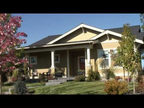 Blue Creek Northwest: The Art of Building Your Home – Bend, Oregon