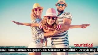 Touristica (Seslendiren: Özge Özder)