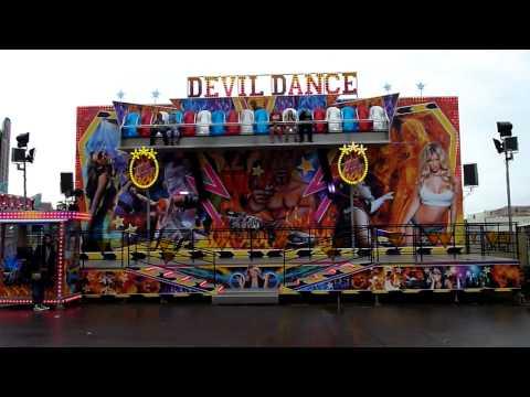 Devil Dance Welte (Scheibenwischer Woatt Rides 2012)