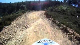 10. Enduro Training KTM 250 EXC Six Days