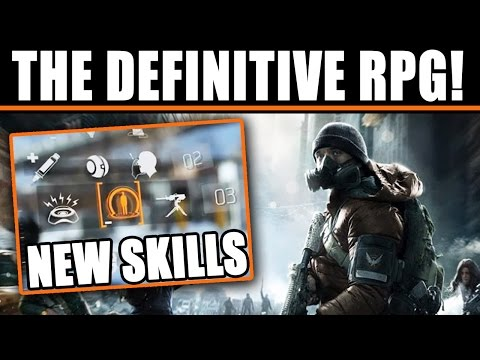 Weather - NEW! This Division news: New gameplay modifiers for skills and weapons, plus the go bag, and The Division weather, day night cycle talk on PS4, Xbox One, PC. Stay tuned for The Division walkthroug...