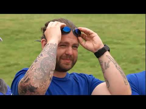 ABC Battle of the Network Stars 2017 - S1EP2