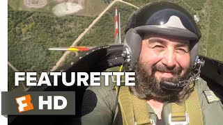 Video Dunkirk Featurette - Taking to the Air (2017) | Movieclips Coming Soon MP3, 3GP, MP4, WEBM, AVI, FLV Oktober 2017